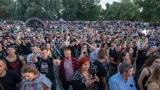 Na Zelené vodě odstartoval festival TOPFEST, legendární Slash odpálil více jak dvouhodinovou show! (10 / 20)