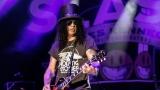 Na Zelené vodě odstartoval festival TOPFEST, legendární Slash odpálil více jak dvouhodinovou show! (13 / 20)