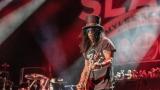 Na Zelené vodě odstartoval festival TOPFEST, legendární Slash odpálil více jak dvouhodinovou show! (14 / 20)