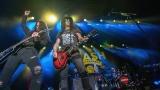 Na Zelené vodě odstartoval festival TOPFEST, legendární Slash odpálil více jak dvouhodinovou show! (15 / 20)