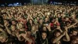 Na Zelené vodě odstartoval festival TOPFEST, legendární Slash odpálil více jak dvouhodinovou show! (16 / 20)
