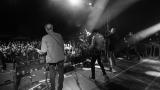 Na Zelené vodě odstartoval festival TOPFEST, legendární Slash odpálil více jak dvouhodinovou show! (18 / 20)