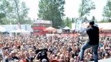 Famózní Pekelný ostrov uchvátil návštěvníky i kapely! (55 / 103)