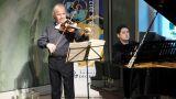 Benefiční koncert Václava Hudečka pro vilu Rusalka (3 / 26)