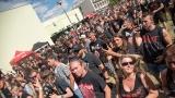 Rock for JK Manětín s pořadovým číslem 10 se stal oslavou skvělé muziky (134 / 326)