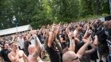 Rock for JK Manětín s pořadovým číslem 10 se stal oslavou skvělé muziky (143 / 326)
