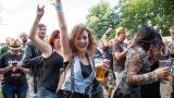 Rock for JK Manětín s pořadovým číslem 10 se stal oslavou skvělé muziky (170 / 326)