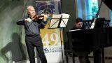 Benefiční koncert Václava Hudečka pro vilu Rusalka (14 / 26)