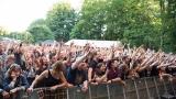 Rock for JK Manětín s pořadovým číslem 10 se stal oslavou skvělé muziky (239 / 326)