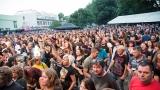 Rock for JK Manětín s pořadovým číslem 10 se stal oslavou skvělé muziky (266 / 326)
