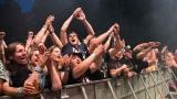 Rock for JK Manětín s pořadovým číslem 10 se stal oslavou skvělé muziky (278 / 326)