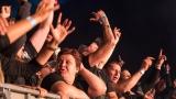 Rock for JK Manětín s pořadovým číslem 10 se stal oslavou skvělé muziky (317 / 326)
