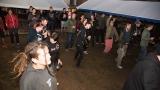 Na 2. ročníku Cider Punk Festu zahrál německý Stagewar (107 / 137)