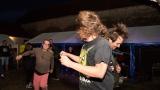 Na 2. ročníku Cider Punk Festu zahrál německý Stagewar (113 / 137)