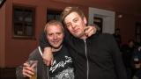 Na 2. ročníku Cider Punk Festu zahrál německý Stagewar (130 / 137)