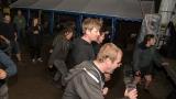 Na 2. ročníku Cider Punk Festu zahrál německý Stagewar (131 / 137)