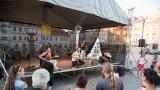 Kapela Zastodeset - akustické dohrání klatovského koncertu (59 / 69)