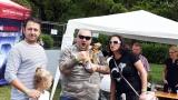 První ročník benefičního Rocfestu Nučice je za námi. Akce plná dobré muziky, nadšených návštěvníků a dobré myšlenky se povedla na výbornou. (6 / 182)
