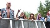 První ročník benefičního Rocfestu Nučice je za námi. Akce plná dobré muziky, nadšených návštěvníků a dobré myšlenky se povedla na výbornou. (14 / 182)