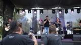 První ročník benefičního Rocfestu Nučice je za námi. Akce plná dobré muziky, nadšených návštěvníků a dobré myšlenky se povedla na výbornou. (15 / 182)