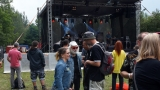První ročník benefičního Rocfestu Nučice je za námi. Akce plná dobré muziky, nadšených návštěvníků a dobré myšlenky se povedla na výbornou. (31 / 182)