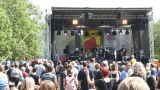 První ročník benefičního Rocfestu Nučice je za námi. Akce plná dobré muziky, nadšených návštěvníků a dobré myšlenky se povedla na výbornou. (48 / 182)