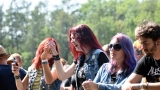 První ročník benefičního Rocfestu Nučice je za námi. Akce plná dobré muziky, nadšených návštěvníků a dobré myšlenky se povedla na výbornou. (54 / 182)
