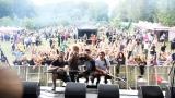 První ročník benefičního Rocfestu Nučice je za námi. Akce plná dobré muziky, nadšených návštěvníků a dobré myšlenky se povedla na výbornou. (88 / 182)