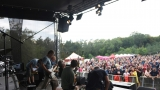 První ročník benefičního Rocfestu Nučice je za námi. Akce plná dobré muziky, nadšených návštěvníků a dobré myšlenky se povedla na výbornou. (111 / 182)
