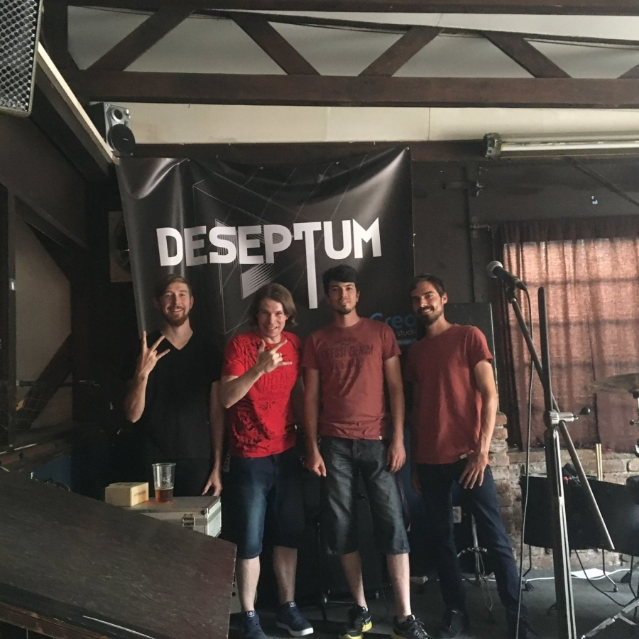 kapela Deseptum