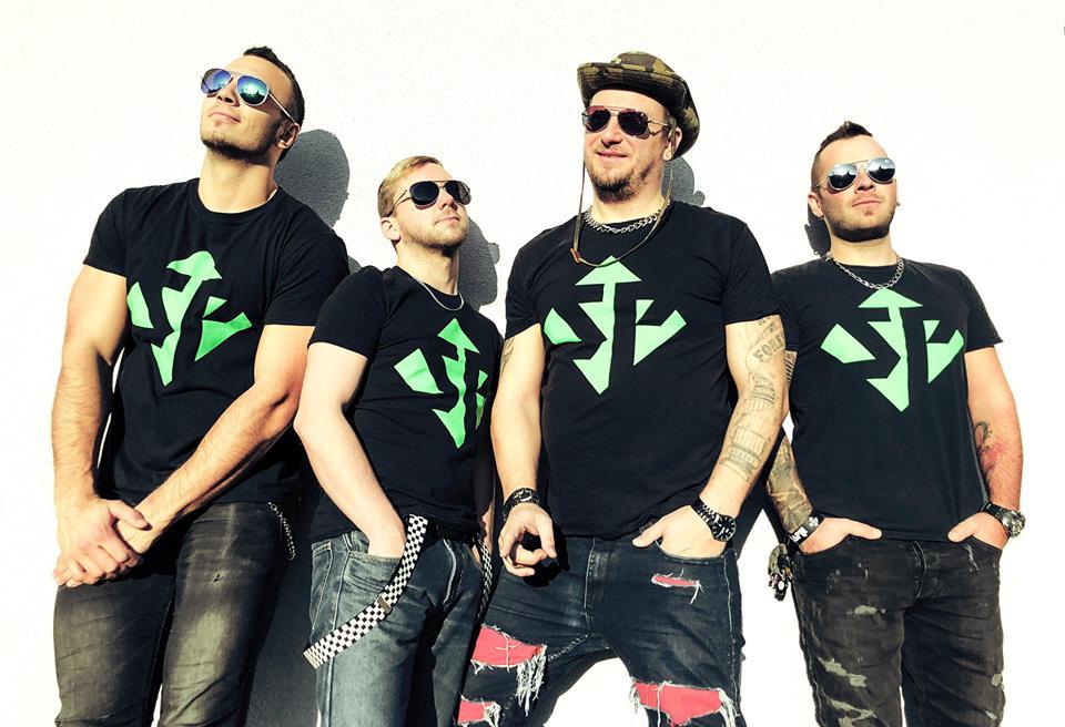 Trojlístek kapel doplní hardrock 'n' …