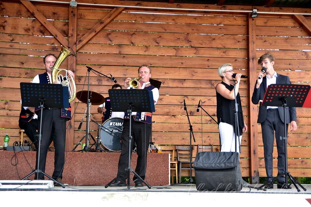 Návštěvníci odměnili Orchestr ZUŠ Kdyně …