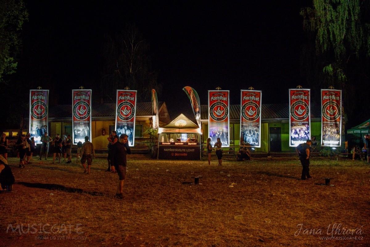 8.ročník The Legends Rock Fest byl opět velice …