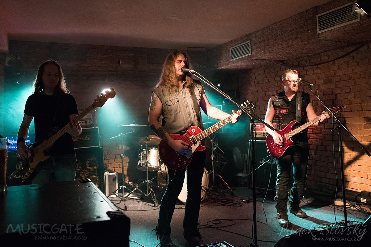 Kapela Adrenalize (Německo)