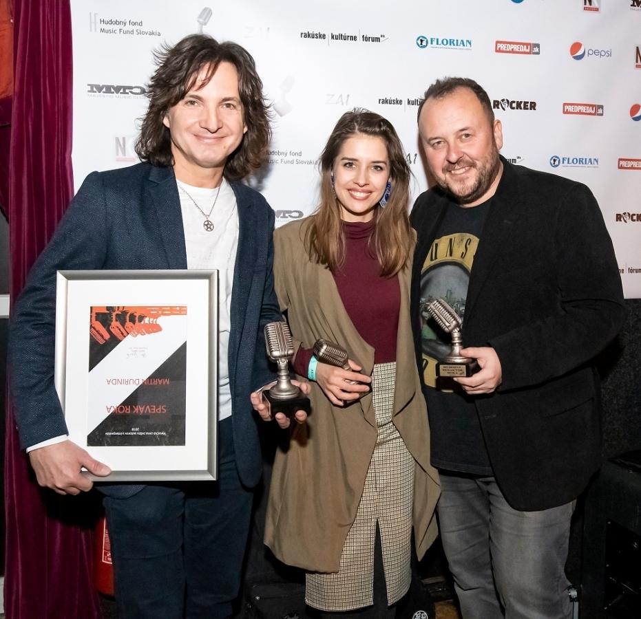 V rámci Výročných cien udělili ZAI cenu …