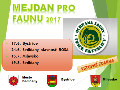 Na stadionu SK Bystřice proběhne 17. června …