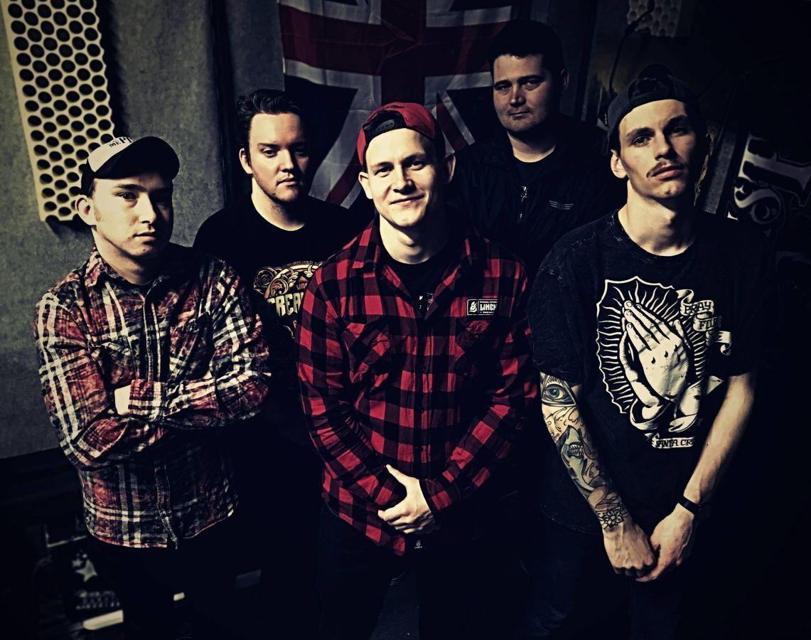 Kapela Homesick ve své muzice spojuje punkrock …