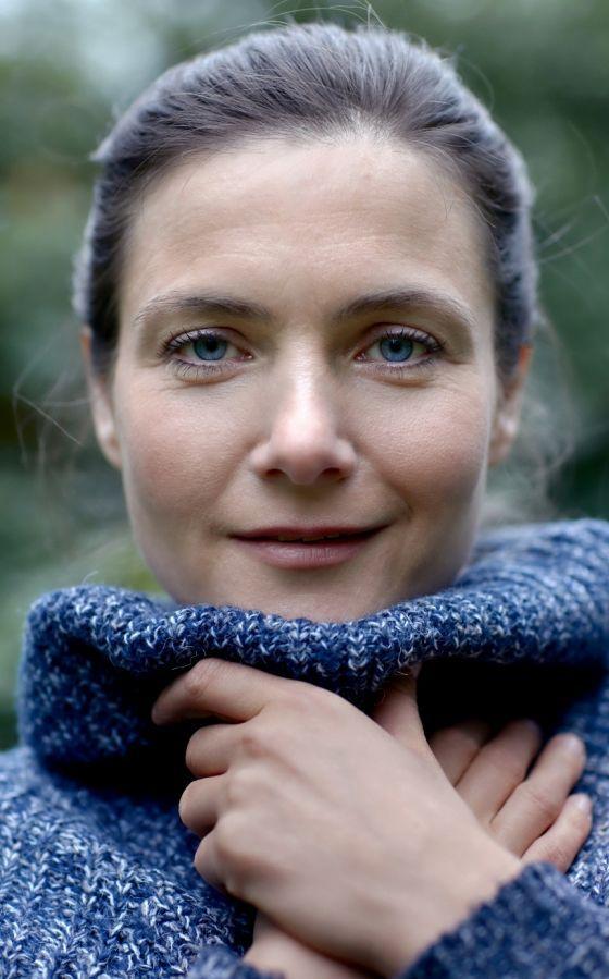 Marta Töpferová (*1975) je jednou z …