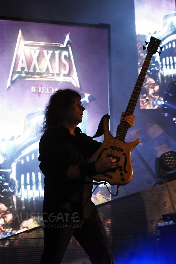 Rozhovor sAxxis/ Interview mit …