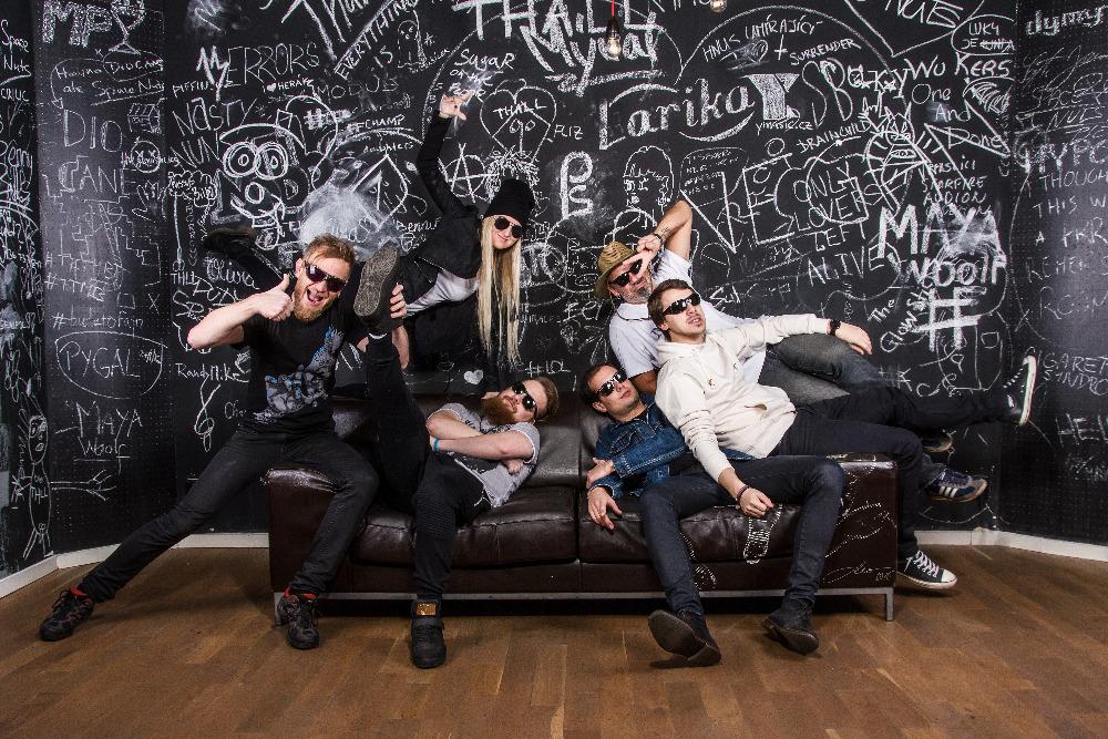 Legendární maďarská kapela Omega, která …