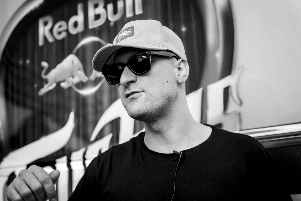 DJ Wich je výraznou a průkopnickou osobností …