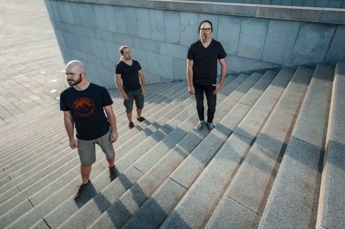 Nové album skupiny Between the Planets ponese …