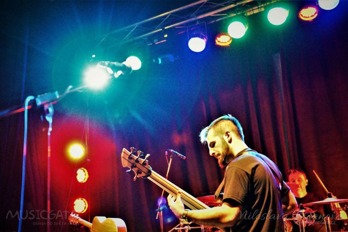 Josef Cigánek band