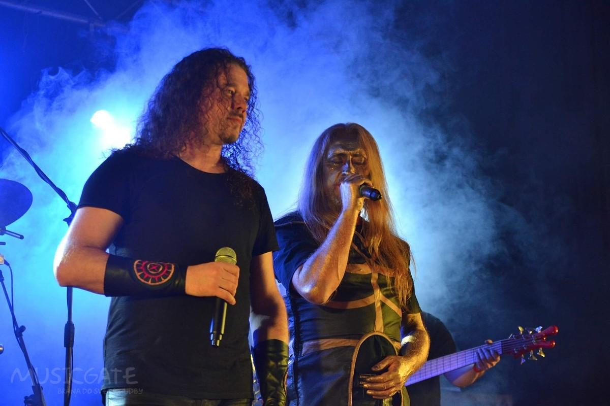 Pražská RockOpera se po velkém úspěchu opět …