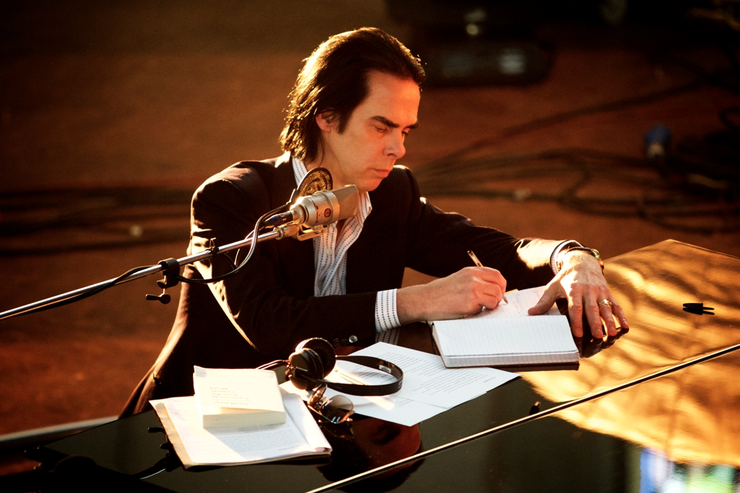 Nick Cave and the Bad Seeds vystoupí již 26. …