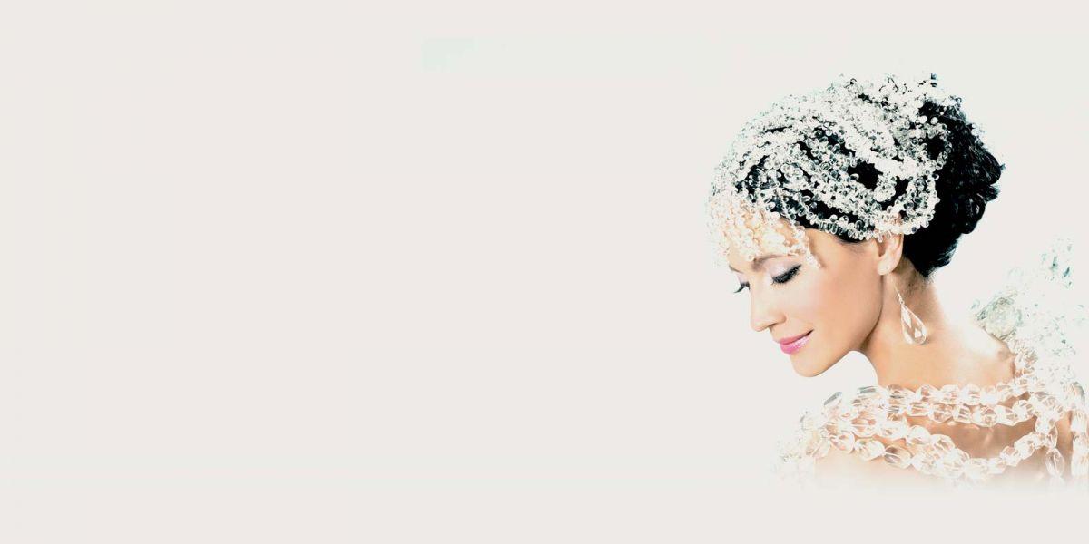 Královna českého popuLucie Bílá je …