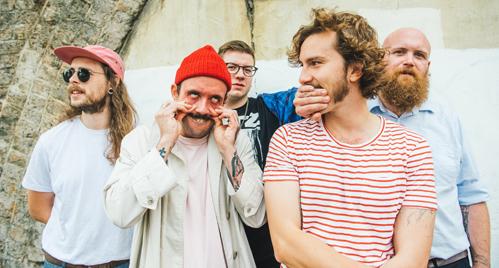 Festival Rock for People přichází se žhavou …