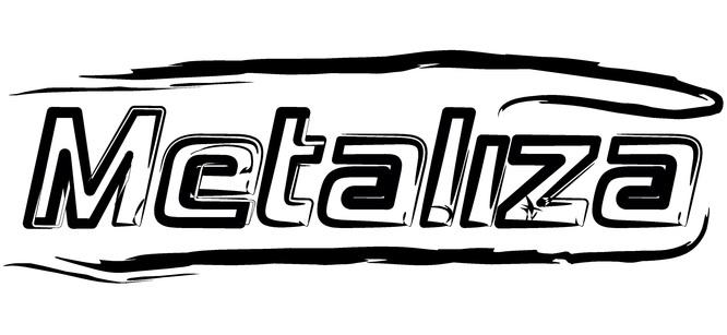 Metalíza je název přeštické rockové sestavy, …