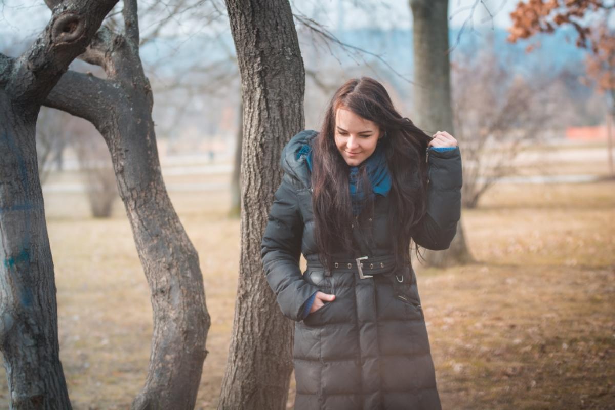 Veronika Wildová je 27letá písničkářka z …