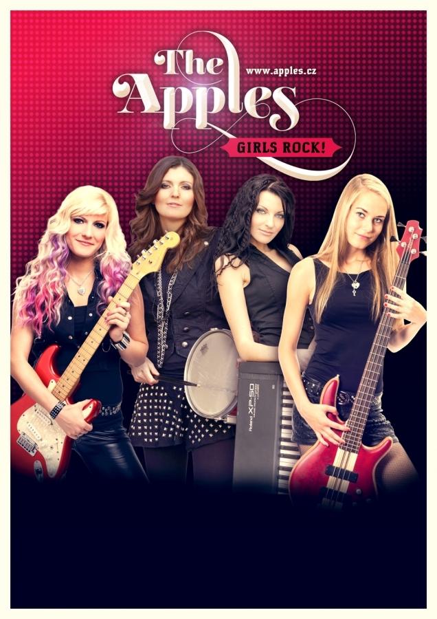 Tyhle dámy musely své hudební seskupení …